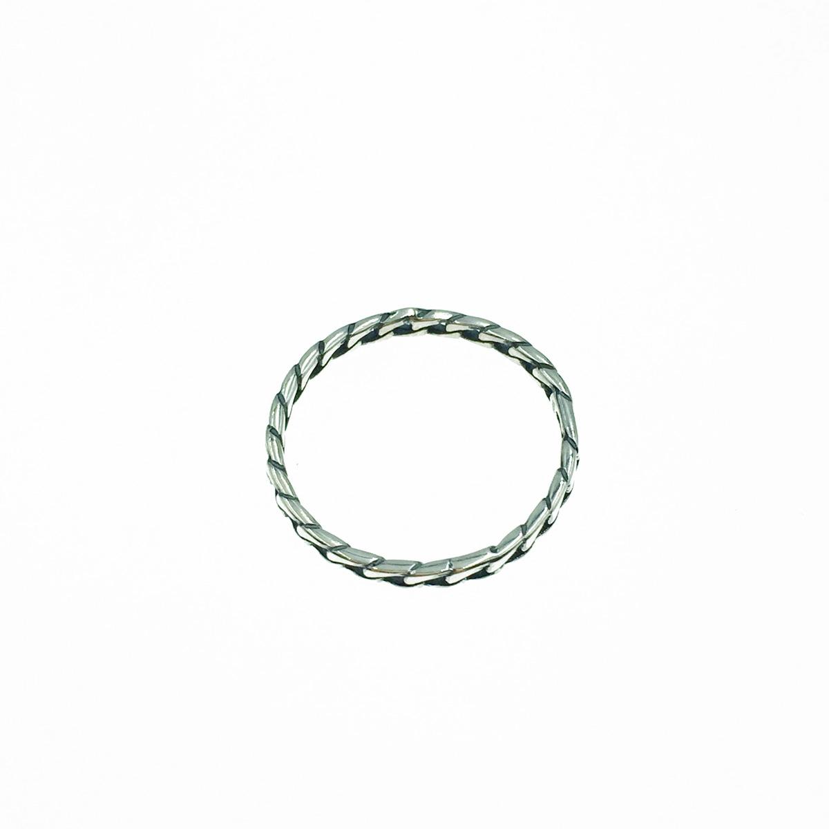 韓國 925純銀 金屬歐美 個性 戒指