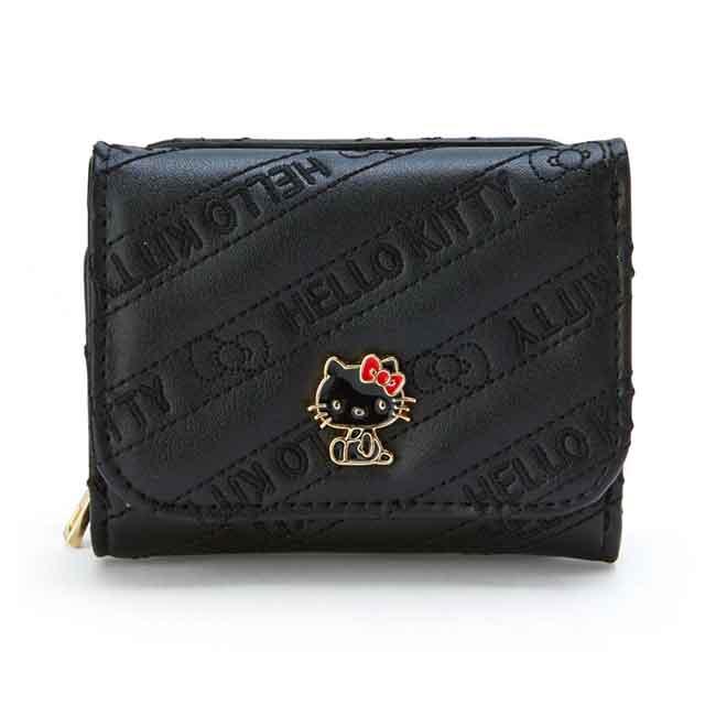 Hello Kitty 短夾 皮夾 錢包 日本進口