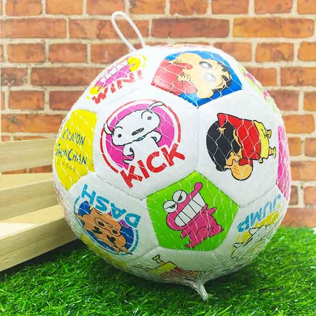 蠟筆小新 QQ玩具球 兒童遊戲 日本進口