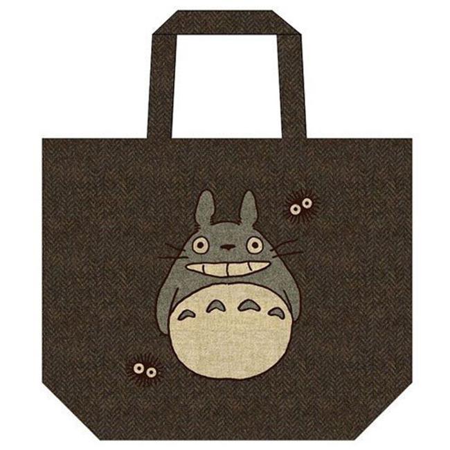 手提包 宮崎駿 龍貓 造型手提包 日本進口正版授權