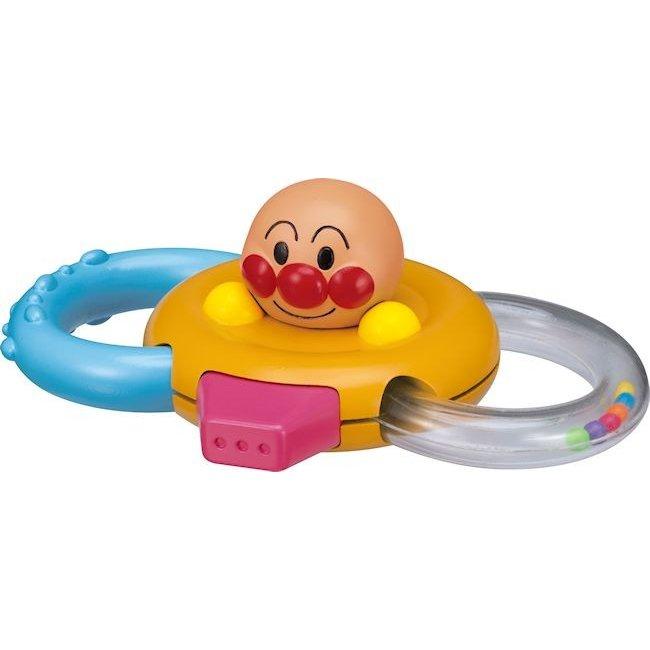 嬰幼兒玩具 麵包超人 幼童玩具 兒童玩具 日本進口正版授權