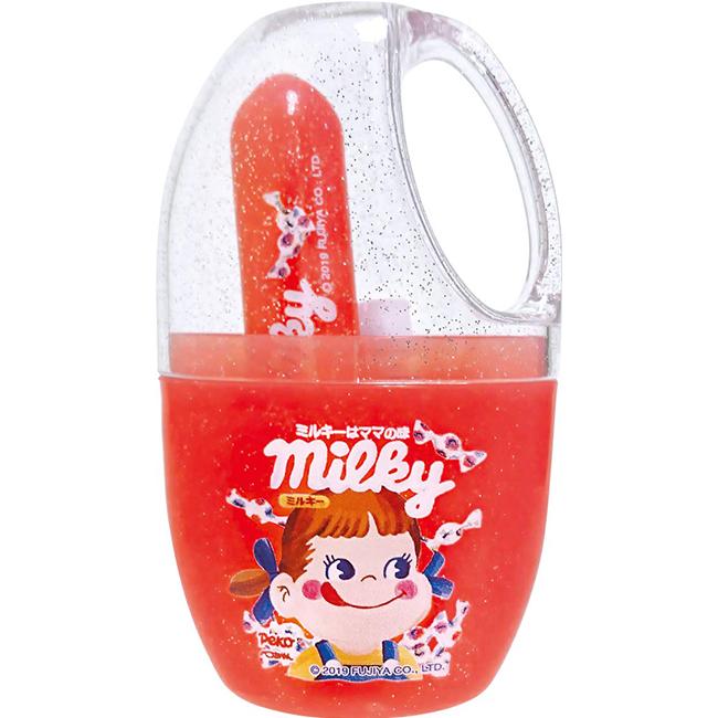 牙刷旅行組 日本 三麗鷗 牛奶妹 牙刷牙膏隨身組 日本進口正版授權
