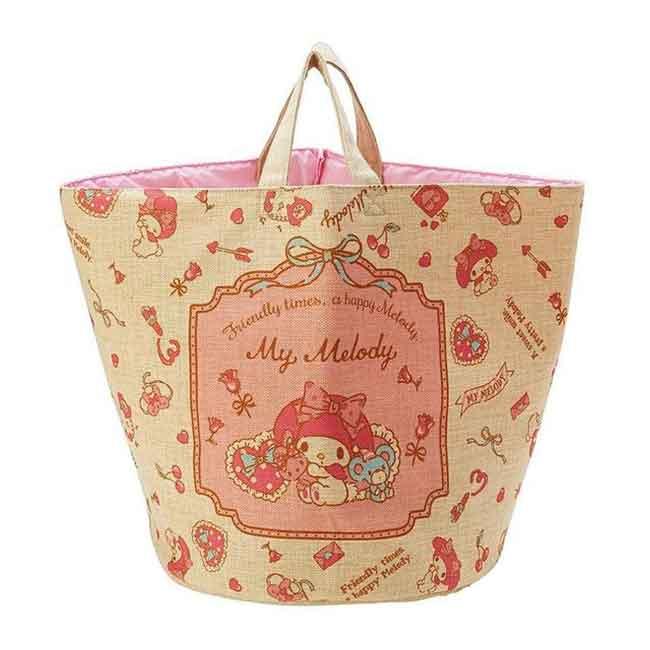 美樂蒂購物手提袋 日本進口