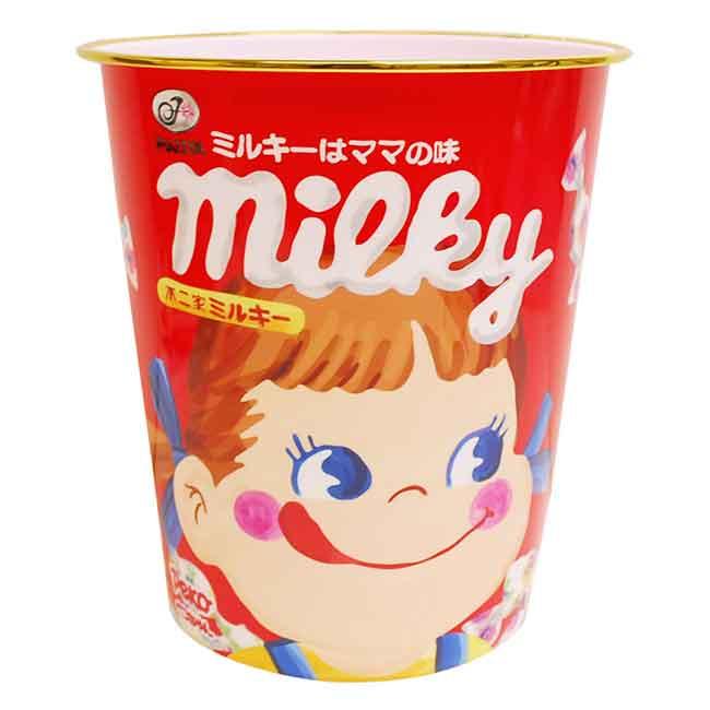 牛奶妹 收納桶 日本進口
