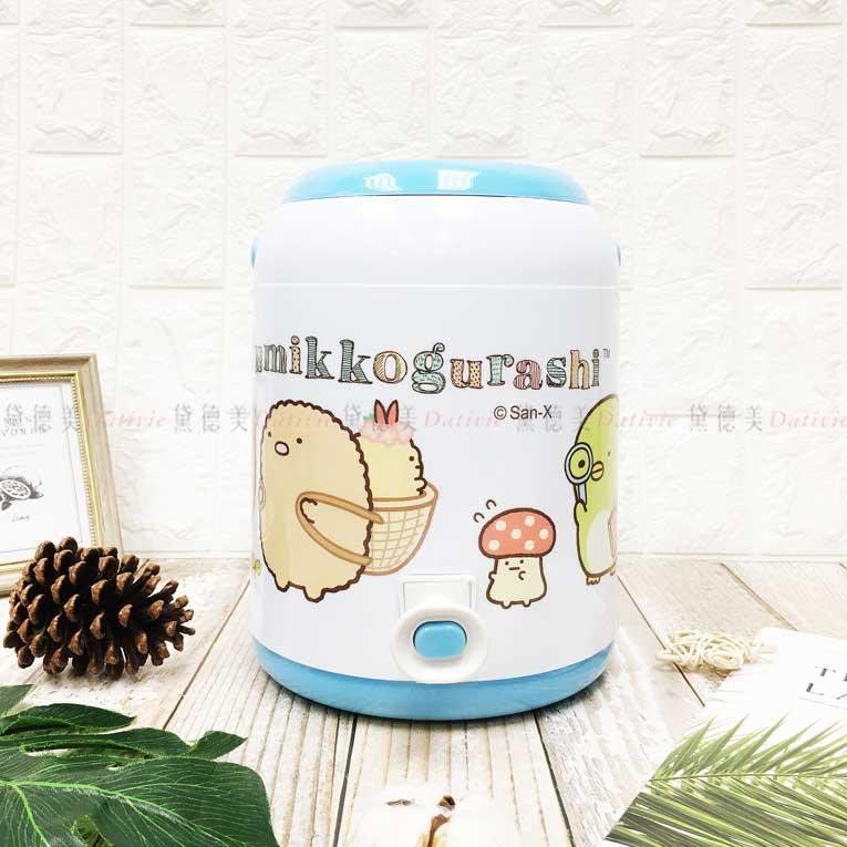 3公升冷水壺 SAN-X 角落小夥伴 居家旅遊必備 手提冷水壺 正版授權