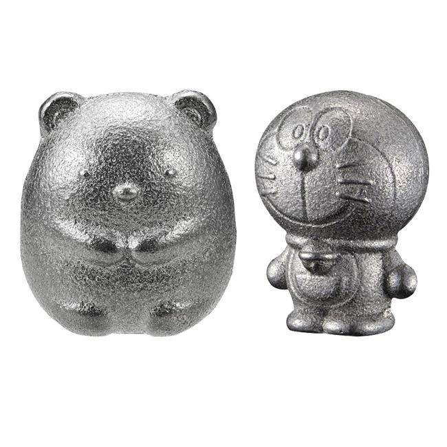 鐵玉 日本 三麗鷗 哆啦A夢 SAN-X 角落生物 鐵器 日本進口正版授權