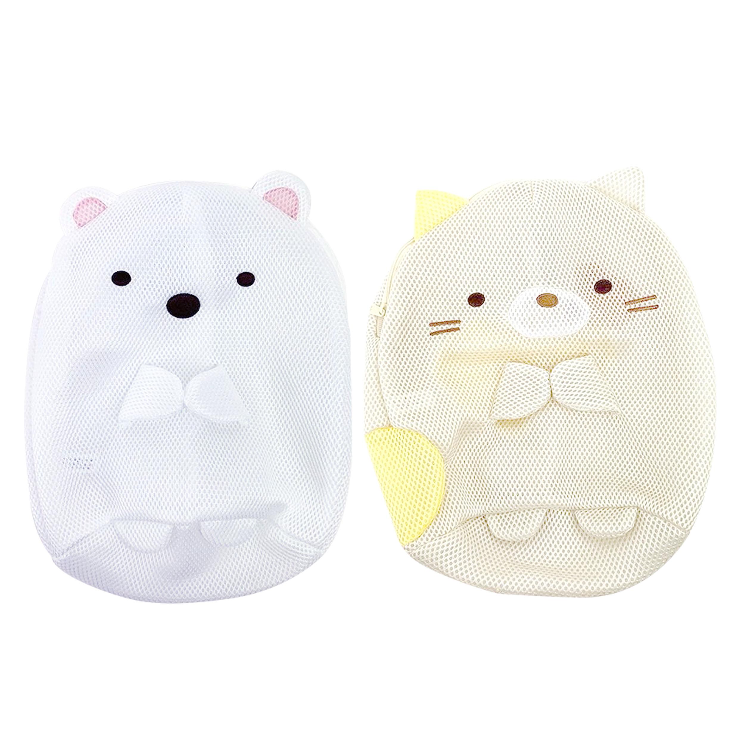 角落生物 造型洗衣袋 2款 日本進口