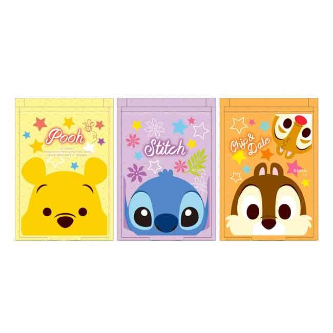 隨身迷你鏡 日本 迪士尼 小熊維尼 奇奇蒂蒂 史迪奇 鏡子 日本進口正版授權