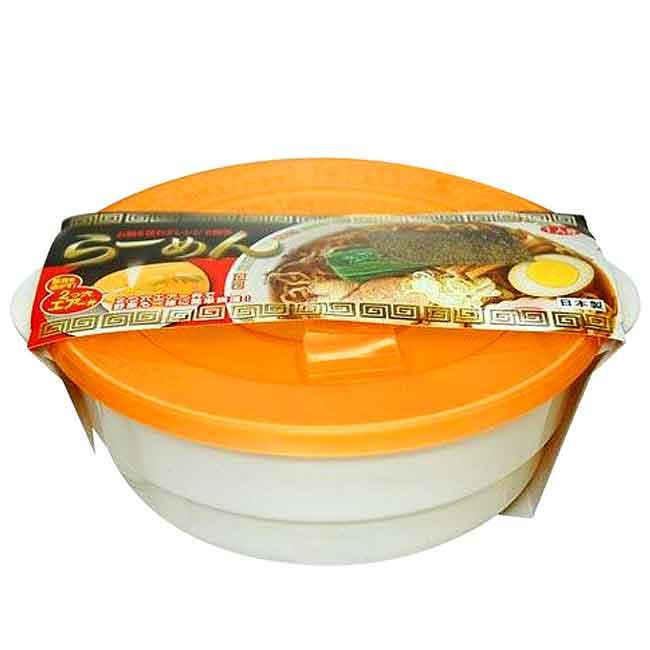 可微波拉麵碗 日本 山田化學 泡麵碗 日本製造進口