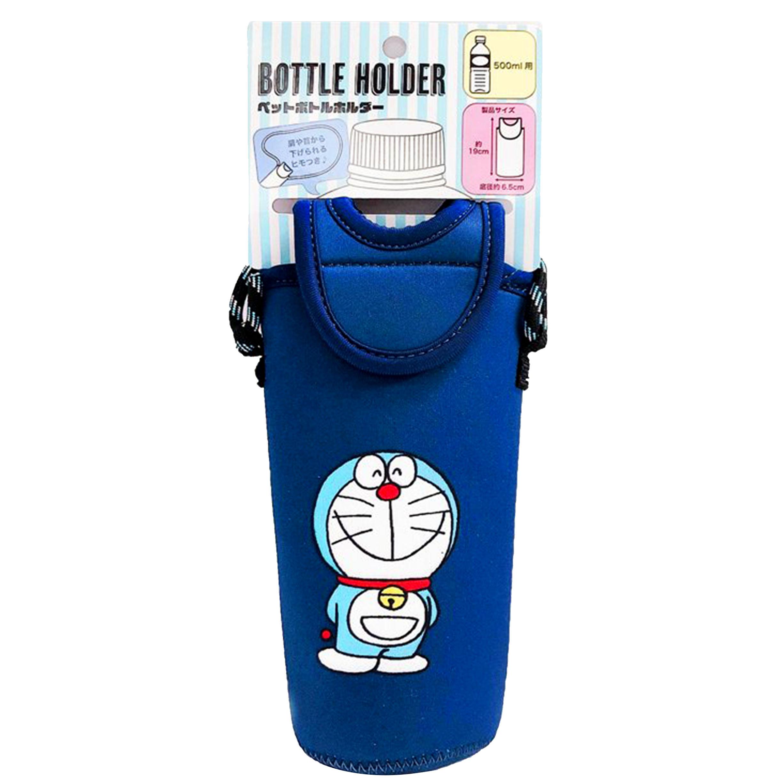 飲料提袋-哆啦a夢 DORAEMON 50週年 三麗鷗 Sanrio 日本進口