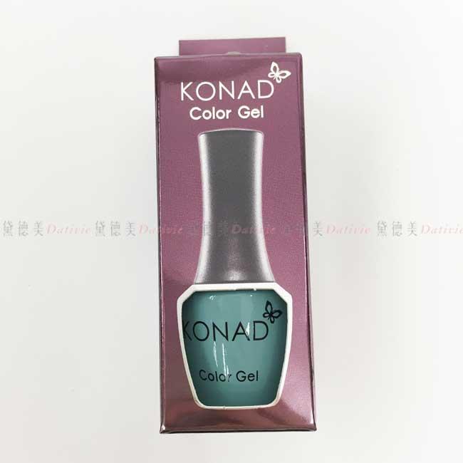 KONAD Color Gel 可卸式彩色凝膠 10ml 指甲油 韓國製