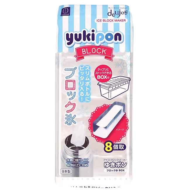 2合1 長型製冰盒 小久保工業所 KOKUBO 製冰容器 日本製造進口