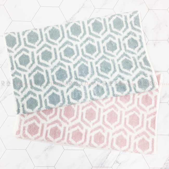 毛巾 POLO 100%純棉 長巾