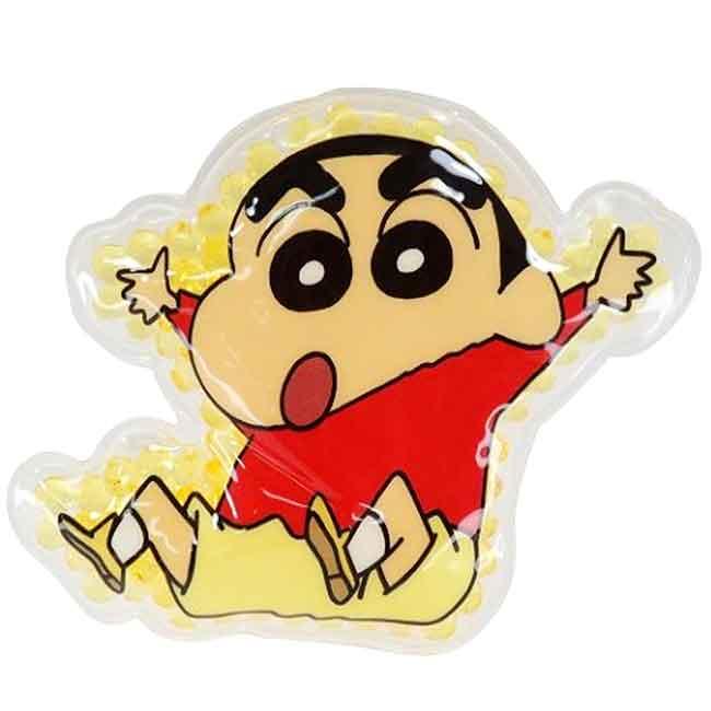 保冷劑 蠟筆小新 Crayon Shin Chain 造型保冷劑 日本進口正版授權