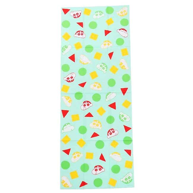 純棉紗布長巾 日本 蠟筆小新 Crayon Shin Chain クレヨンしんちゃん 毛巾 日本進口正版授權