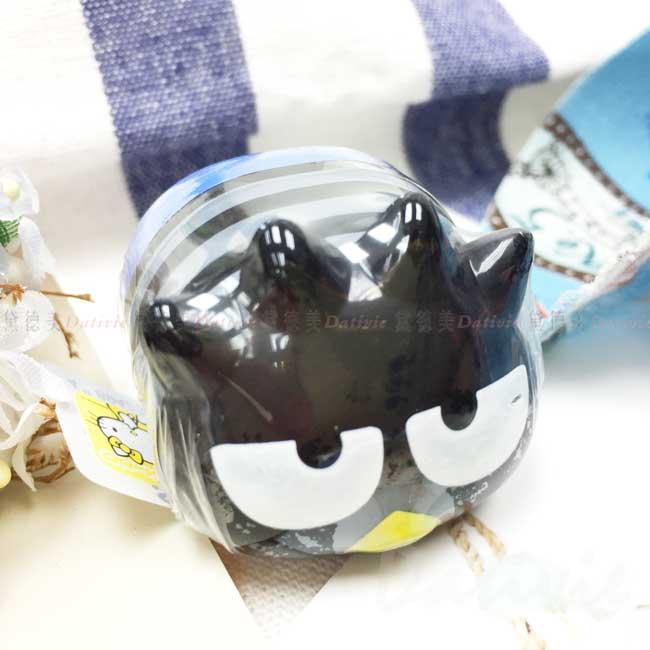 公仔印章 三麗鷗 Sanrio 酷企鵝 造型印章 日本進口正版授權