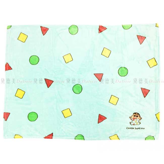 小毛毯 蠟筆小新 Crayon Shin Chain クレヨンしんちゃん 蓋被 正版授權