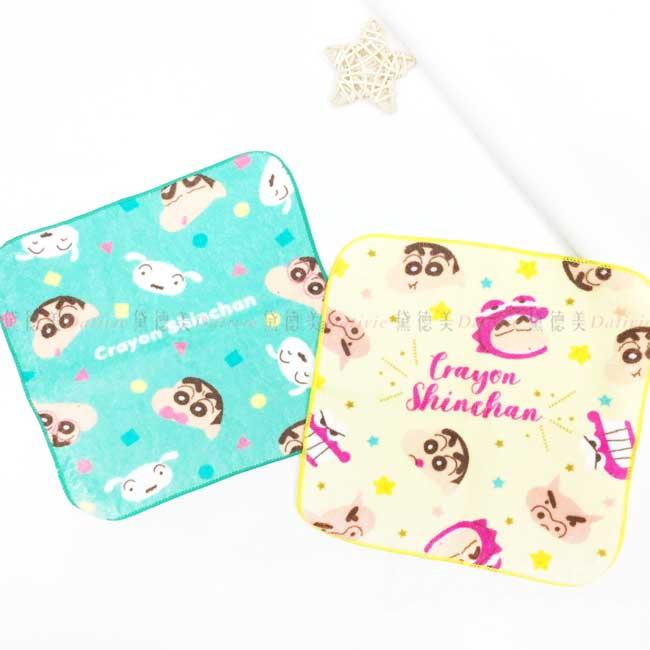 方巾 蠟筆小新 Crayon Shin chan 純棉毛巾 日本進口正版授權