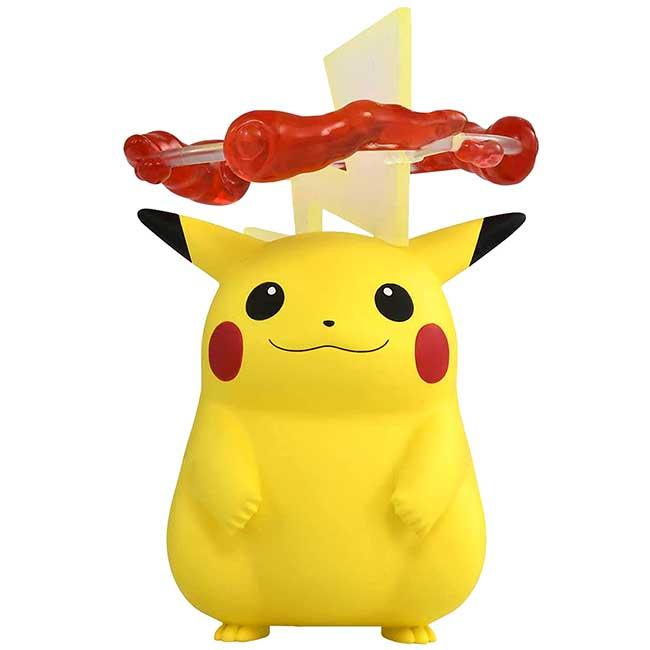超極巨化皮卡丘公仔 寶可夢 皮卡丘 神奇寶貝 SKATER POKEMON 玩具 日本進口正版授權