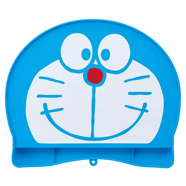 兒童矽膠餐墊 哆啦A夢 SKATER DORAEMON 三麗鷗 Sanrio 日本進口正版授權