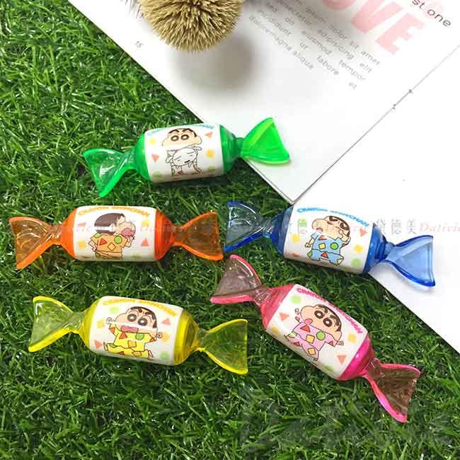 香味糖果螢光筆 蠟筆小新 クレヨンしんちゃん Crayon Shin Chain 日本進口正版授權