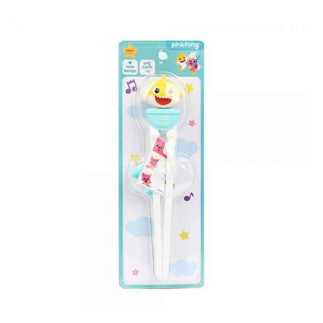 baby shak兒童學習筷 韓國 練習筷 韓國進口正版授權