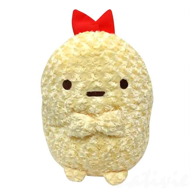 絨毛娃娃 San-x 角落生物 炸蝦 sumikko gurashi 玩偶 日本進口正版授權