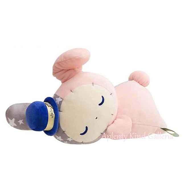 睡眠絨毛娃娃 san-x 憂傷馬戲團 尋找草莓的眼淚 玩偶 日本進口正版授權