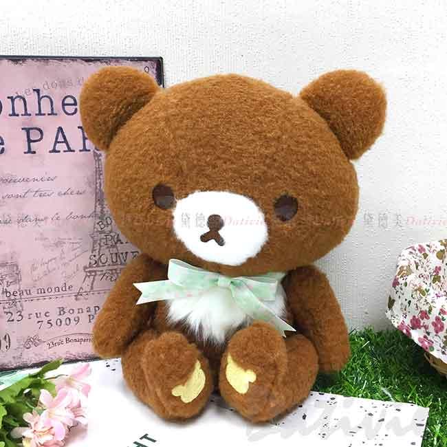 絨毛娃娃 San-x 拉拉熊 Rilakkuma san-x 懶懶熊 玩偶 日本進口正版授權