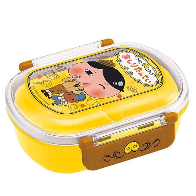 塑膠便當盒 日本 屁屁偵探 SKATER 保鮮盒 日本進口正版授權