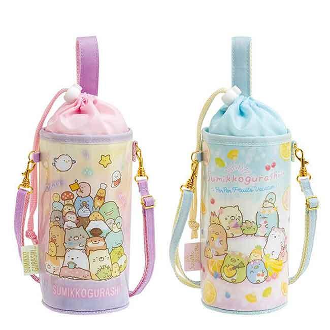 保冷水壺袋 San-x 角落生物 sumikko gurashi 水瓶袋 日本進口正版授權