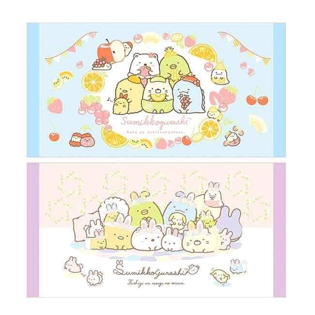 純棉浴巾(M) san-x 角落小夥伴 sumikko gurashi 沙灘巾 日本進口正版授權