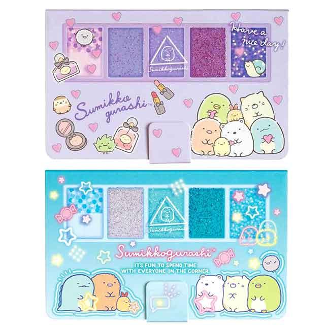 閃亮亮便條紙 日本 san-x 角落小夥伴 memo本 日本進口正版授權