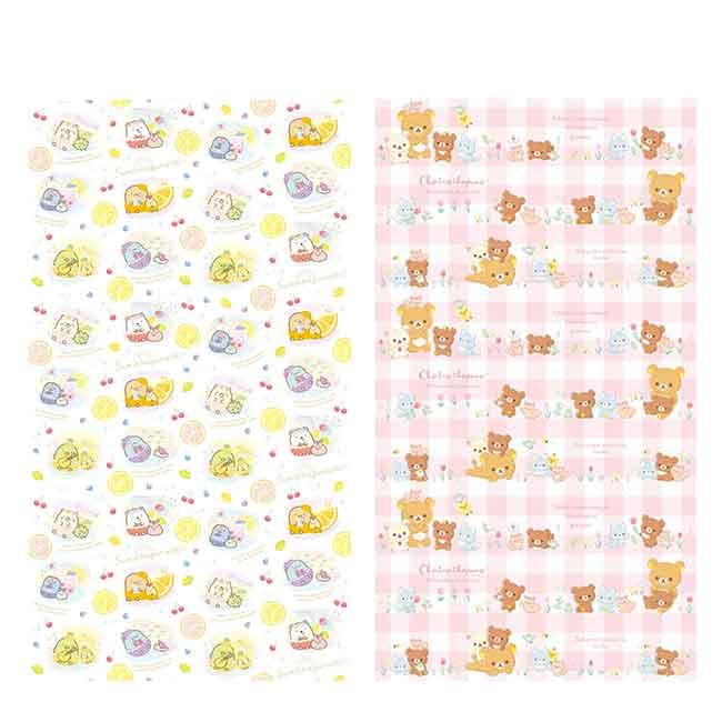 野餐墊(M) 日本 san-x 角落生物 懶懶熊 拉拉熊 2~3人餐墊 日本進口正版授權