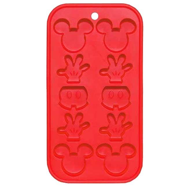 矽膠造型製冰盒 迪士尼 米奇 MICKEY DISNEY 製冰器 日本進口正版授權