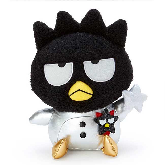 絨毛娃娃 Sanrio Original  酷企鵝 XO 宇宙 玩偶 日本進口正版授權