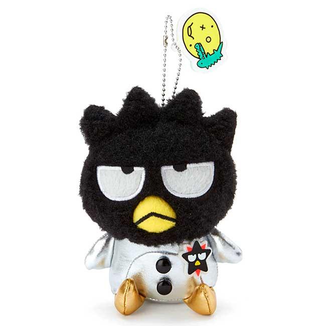 絨毛娃娃吊飾 Sanrio Original 酷企鵝 XO 宇宙 玩偶 日本進口正版授權