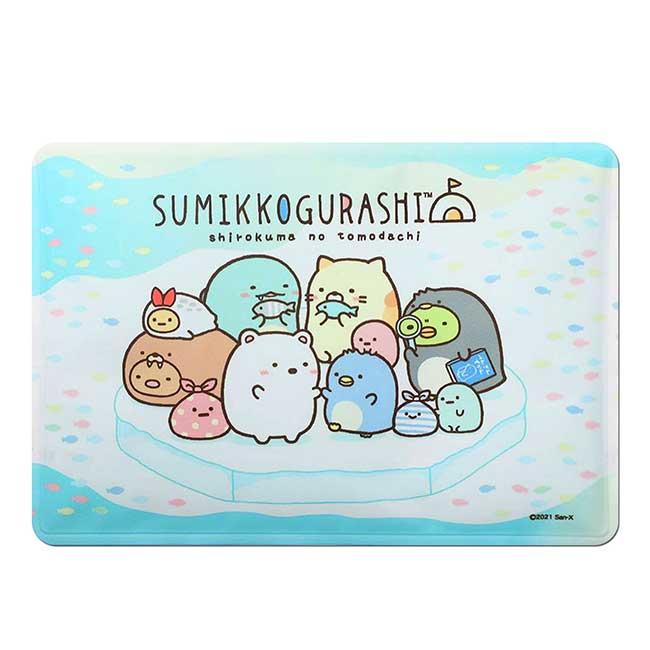冰枕 san-x 角落小夥伴 日本進口正版授權