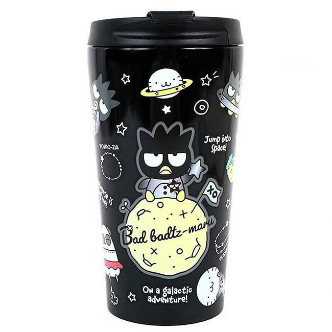 不鏽鋼隨行杯 Sanrio 酷企鵝 XO 三麗鷗 隨手瓶 日本進口正版授權