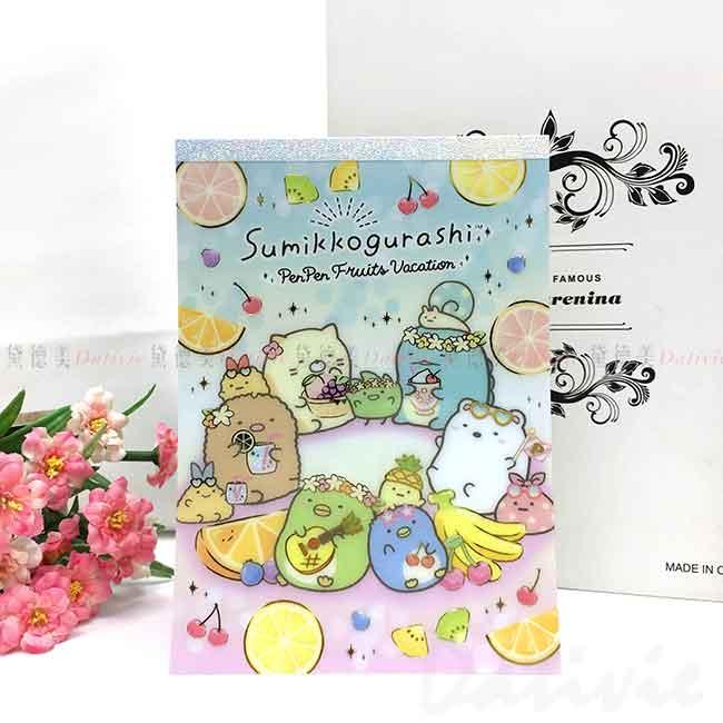 便條本 日本 san-x 角落生物 Sumikkogurashi memo本 日本進口正版授權