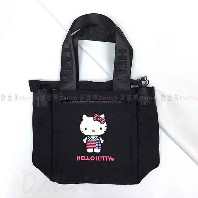 手提包 三麗鷗 凱蒂貓 HELLO KITTY Sanrio 小提包 日本進口正版授權