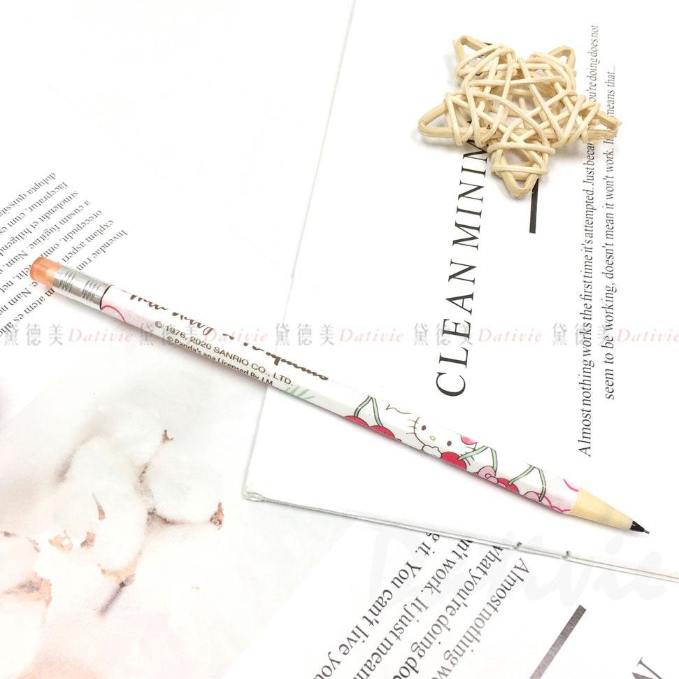 三麗鷗 Hello kitty 六角抗壓自動鉛筆 正版授權