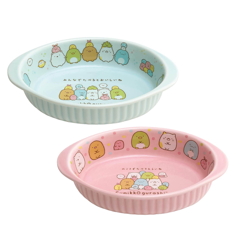 陶瓷器皿-角落生物 sumikko gurashi san-x 日本進口正版授權