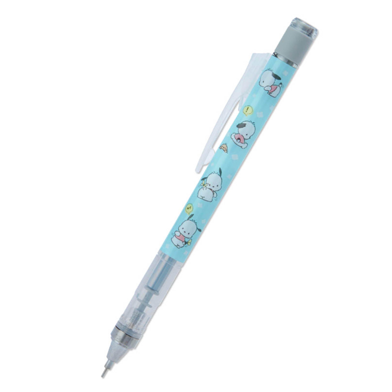 自動鉛筆 0.5mm-帕洽狗 Pochacco 三麗鷗 Sanrio Original 日本進口正版授權