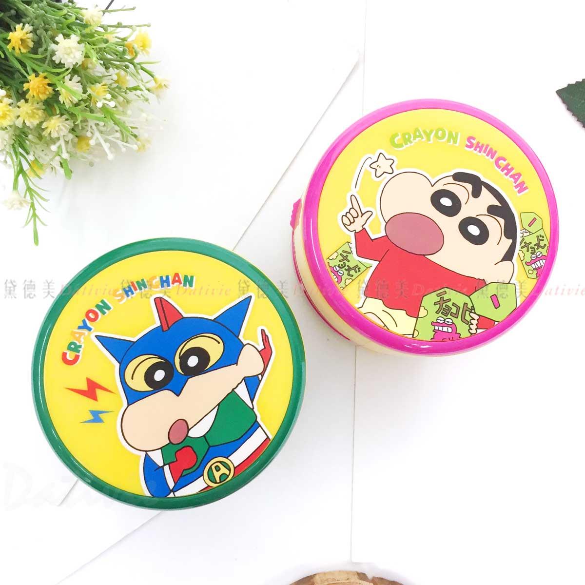 桌上型迷你吸塵器-蠟筆小新 Crayon Shin Chain クレヨンしんちゃん 韓國進口正版授權