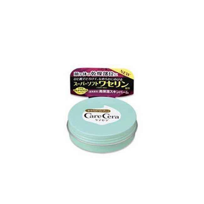 ROHTO Care Cera 全身用高保濕潤膚膏 40g 日本製