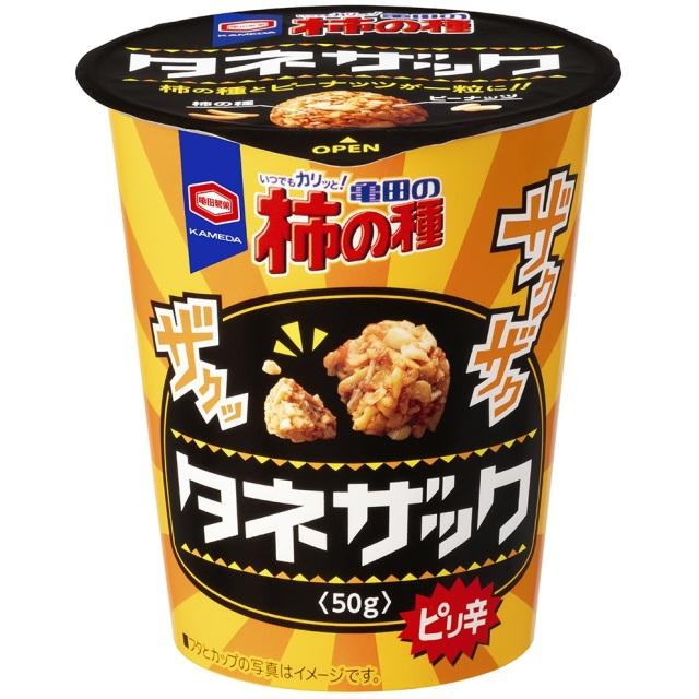 龜田酥脆花生米果 餅乾 零時 日本進口