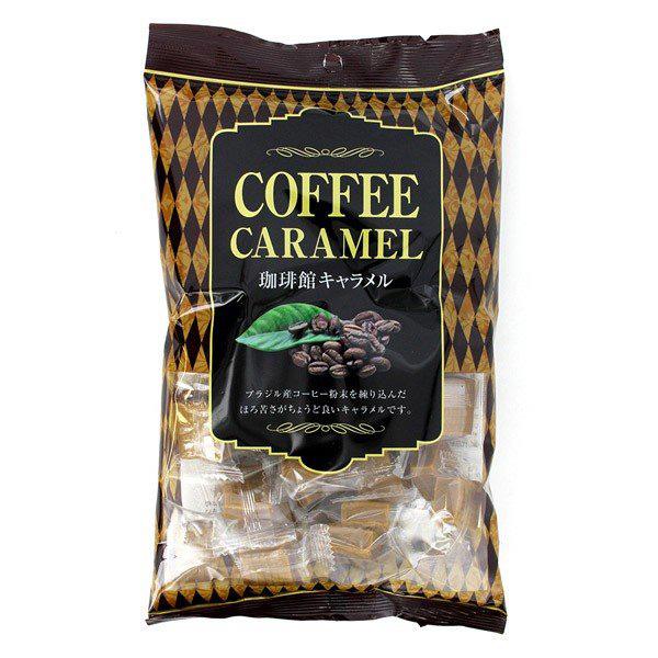 咖啡牛奶糖 糖果 日本進口