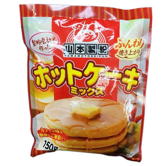 鬆餅粉 150g 日本製造進口