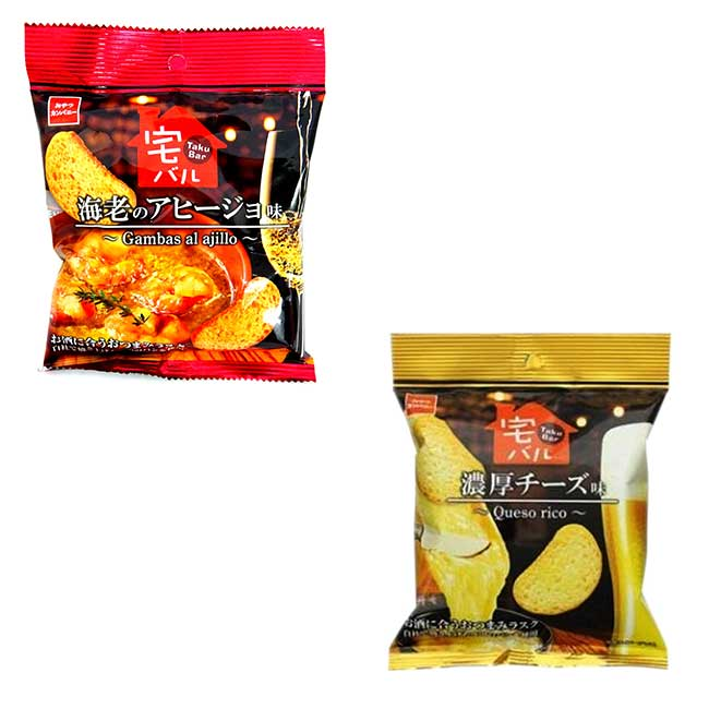 星寶寶麵包脆餅 蝦味 濃起士 日本製造進口
